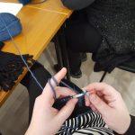 radionica pletenja