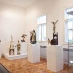 etnografska zbirka - postav