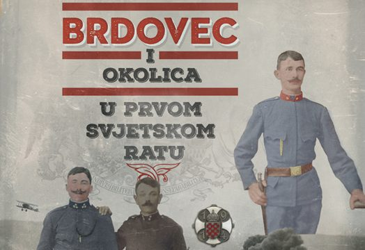 Brdovec and its surroundings in the First World War