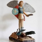 anđeo u etnografskoj zbirci