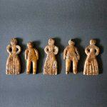 figurice u etnografskoj zbirci
