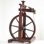 kotač za pletenje