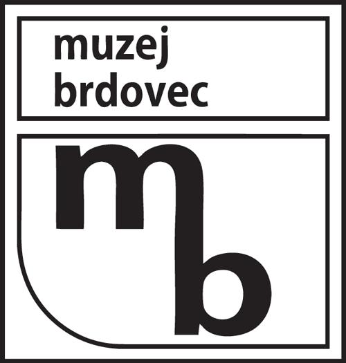 Muzej Brdovec logo