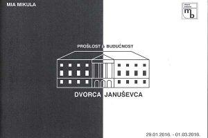 izložba o dvorcu Januševec