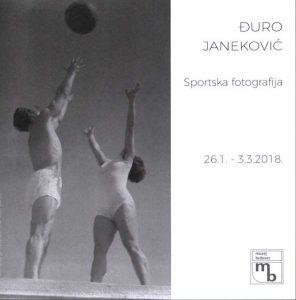 izložba Đure Janekovića