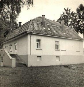 zgrada Muzej Brdovec