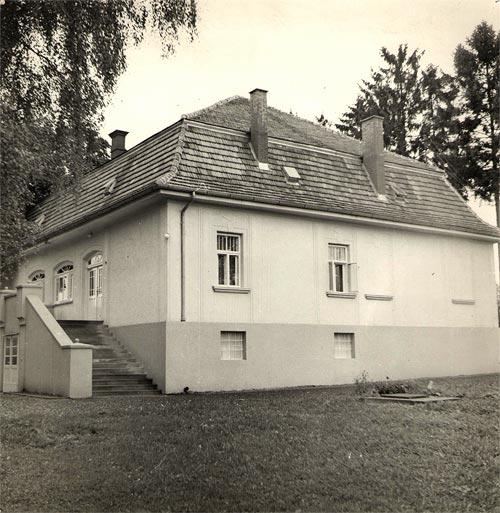 zgrada Muzeja Brdovec