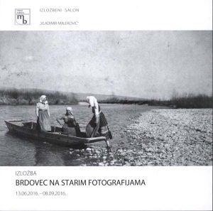 izložba Vladimira Malekovića 2016