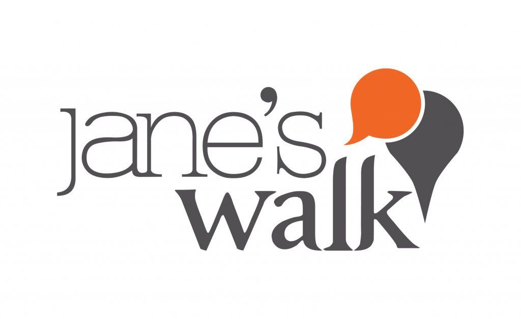 Jane's Walk Muzej Brdovec